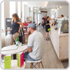 Office Cafes Coco Quadrat